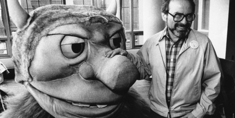5 Things You Didn't Know About Maurice Sendak | Fisher Elementary 5th and 6th Grade Book Club | Scoop.it