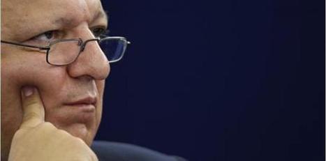 Barroso : « l'Europe est toujours la plus grande économie mondiale » | Economics actu | Scoop.it
