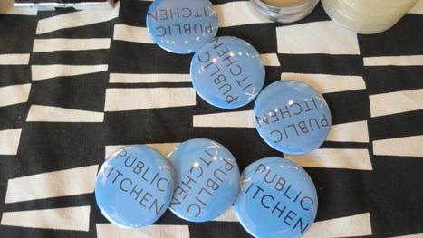 Design Studio for Public Intervention - PUBLIC KITCHEN | ArtTechFood | Scoop.it