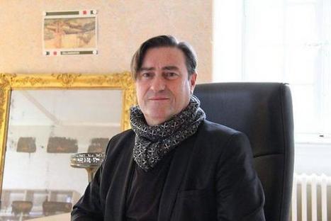 L'architecte du Lion-d'Angers dans la démesure Qatarie - Ouest France Entreprises | Equidés | Scoop.it