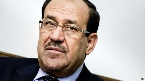 Iraq PM rejects unity government | It Comes Undone-Think About It | Scoop.it
