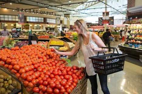 Canadian grocery bills are set to go up again, and it could be Donald Trump's fault: report | Wealth Management - Living Your Dreams | Scoop.it