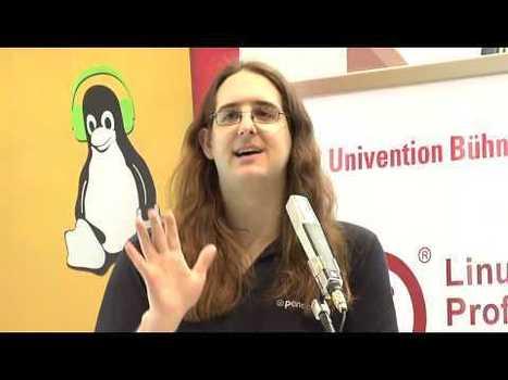 EvilDragon's speech on Open source Handhelds @ CeBit 2010   [OH]-NEWS   Scoop.it