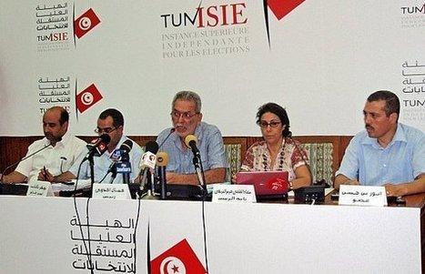 En Tunisie, la peur d'un parlement ingouvernable | Revue de presse internationale et nationale | Scoop.it