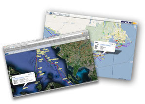 Swiftsure Race Tracking   Sailing and Regatta : Apps, SW & Tracking   Scoop.it