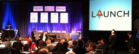 Startups Galore at LAUNCH In San Fran | Startup Revolution | Scoop.it