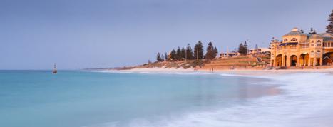 Les alentours de Perth (Fremantle & Cottesloe beach) | Travel - Voyage | Scoop.it