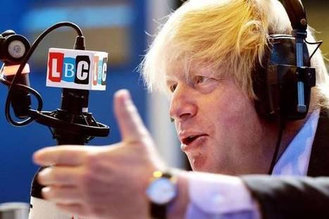 Mayor of London: Pot calling the kettle black on female representation | UK sexism | Scoop.it