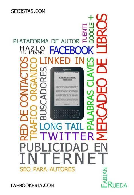 Imagen de autor - Publicidad libro   Como promocionar mis libros electrónicos   Scoop.it