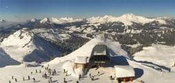 Hauteurs de Neige pour le début des vacances d'hiver 2013 | Location de Ski en France | Scoop.it