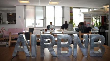 En pleine croissance, Airbnb lève 100 millions de dollars - Le Figaro | Web Audience | Scoop.it
