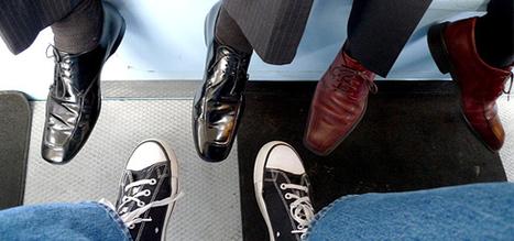5 Razones para eliminar el Código de Vestimenta de tu empresa | UDES & Educación | Scoop.it