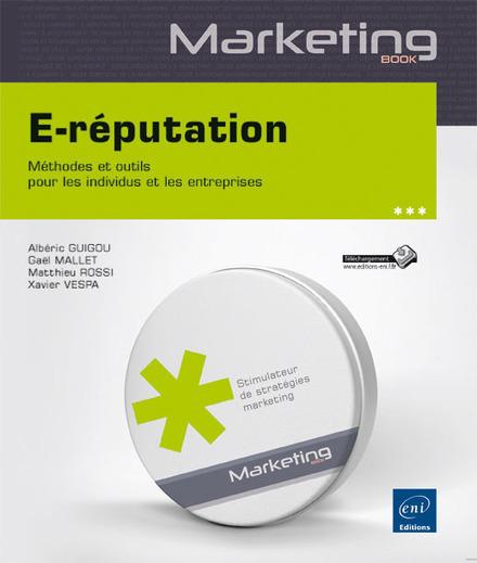 NetPublic » E-réputation : Méthodes et outils pour les individus et les entreprises (livre) | Melting-pot de sujets web | Scoop.it