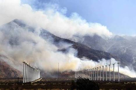 Critics say California relies on outdated approach to fire prevention   Chaparral   Scoop.it