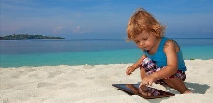 Applications enfants : un catalogue critique iPad iPhone Android Web   Action culturelle   Scoop.it