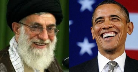 """BREAKING: Iran Drops Bombshell About How Obama Is Helping Them Wage """"Jihad"""" 