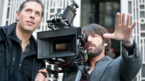 Ben Affleck: 'Argo' Shows 'The Power of Storytelling' | Market to real people | Scoop.it
