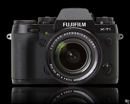 Fuji Australia Responds to light leaks on X-T1 |  Trevor Kloeden | Fuji X-Pro1 | Scoop.it