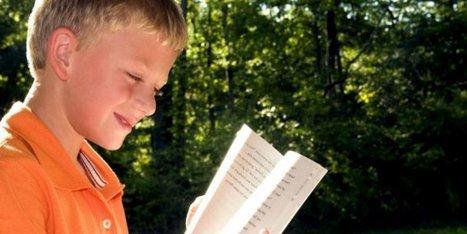 Littérature : quels sont les livres préférés des jeunes Français ? | Petites sélections pour un bon usage de la littérature au lycée | Scoop.it