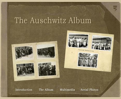 The Auschwitz Album | British Genealogy | Scoop.it