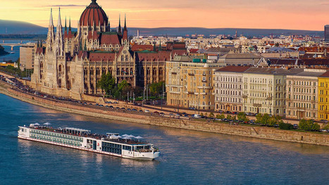 4 Myths About River Cruises that Stop People from Setting Sail | River Cruise News | Scoop.it