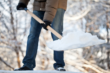 5 Tips to Manage Snow & Ice This Winter | Zillow Blog | North Texas Commercial Real Estate | Scoop.it