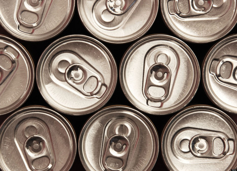 Diet Soda Associated With Higher Type 2 Diabetes Risk, Study Finds - Huffington Post | get in shape | Scoop.it