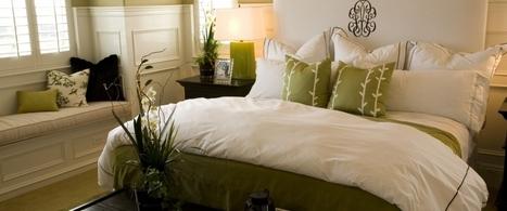 Conseils utiles pour aménager une chambre à coucher | Immobilier | Scoop.it