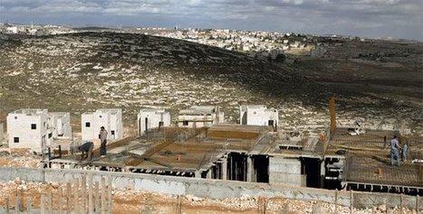 Palestina se queda sin territorio | El Heraldo | Un poco del mundo para Colombia | Scoop.it