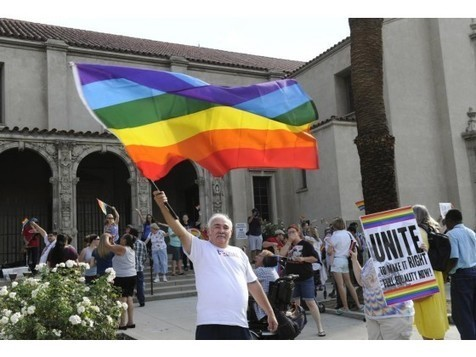 Palm Springs and Riverside among most LGBT-friendly in the Inland area