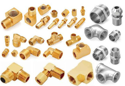 How to Find the Right Kind of Brass Sanitary Fittings for Your Bathroom? | Equipments Plant Manufactures and Suppliers in India | Scoop.it
