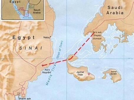 Govt signals Saudi bridge project moving forward | Égypt-actus | Scoop.it
