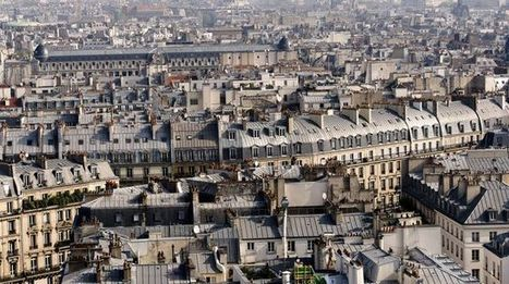 Immobilier: la location meublée, un atout fiscal - L'Express | Immobilier | Scoop.it