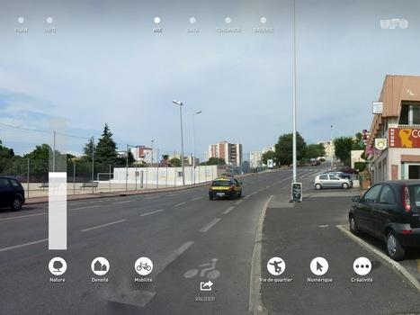 Montpellier : Une villes sans limite | Data et Politique | Scoop.it