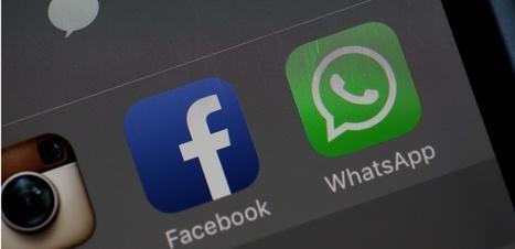 Publicités ciblées : à quoi joue WhatsApp? | Social media | Scoop.it