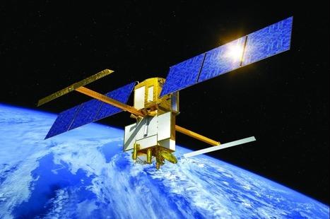 Attention aux engagements Cop 21 non tenus, les satellites veillent sur le climat | MyEcopage | Scoop.it