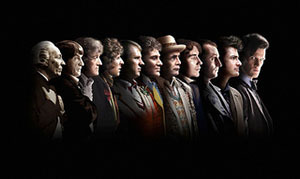 Doctor Who: A History of Timelord Costume | Australia & Europe & Africa | Scoop.it
