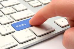 Pourquoi les réseaux sociaux sont-ils bleus?   ADIFE-PACA   Scoop.it