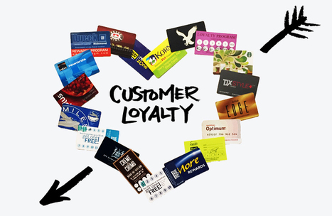 13 stunning customer loyalty stats, including the surprising ineffectiveness of loyalty programs | Customer Experience | Scoop.it
