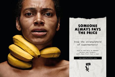 La vidéo poignante d'Oxfam pour un commerce plus équitable - Communication (Agro)alimentaire | Communication Agroalimentaire | Scoop.it