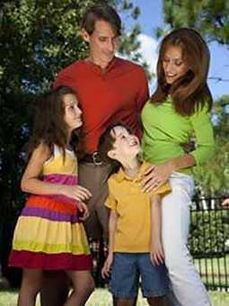Outdoor Functions Can Improve Family Bonding | Psych Central News | Outdoor Fitness | Scoop.it