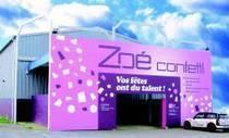 Un an tout juste après le lancement de son premier magasin au concept, Zoé Confetti compte déjà 11 établissements dans toute la France | Actualité de la Franchise | Scoop.it