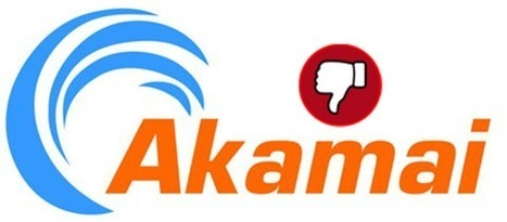 Akamai's decision to drop Krebs' DDoS protection wasn't an infrastructure thing - yeah, right | Brian's Science and Technology | Scoop.it