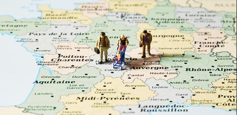 Ce que l'on sait de la future taxe foncière que vont prélever les régions | Immobilier | Scoop.it