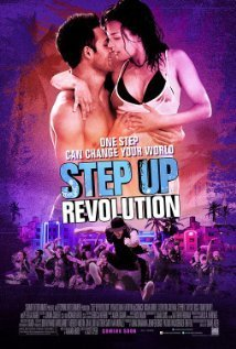"""#checkout @fogsmoviereview """"Step UpRevolution"""" 