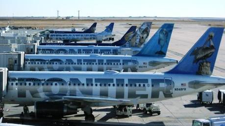 Frontier Airlines adds St. Louis-Fort Myers, Fla. flights - St. Louis Business Journal   Southwest Florida   Scoop.it