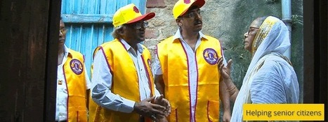 Lions Clubs India| Lions Clubs International India| ISAAME | Real Estate in India | Scoop.it