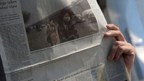 Thaïlande: un imprimeur censure un article du New York Times pour plaire au roi | DocPresseESJ | Scoop.it