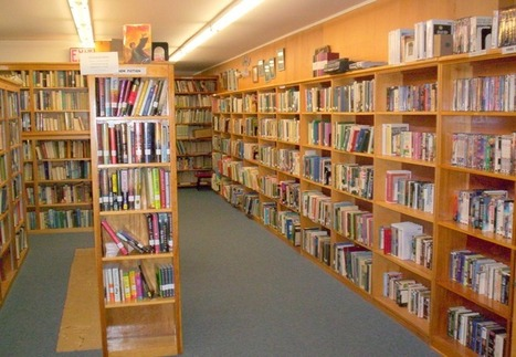 The 7 Critical Services All Libraries Should Offer - Edudemic | Envisioning a preferred future for school libraries | Scoop.it