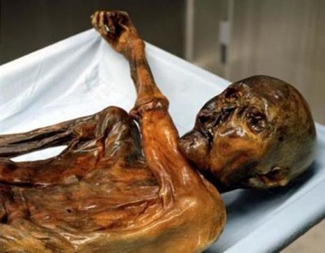 Otzi Speaks: Scientists Reconstruct Voice of 5,300-Year-Old Iceman | HistoryMs | Scoop.it